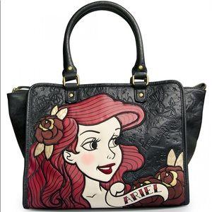 Rare Little mermaid Ariel bag